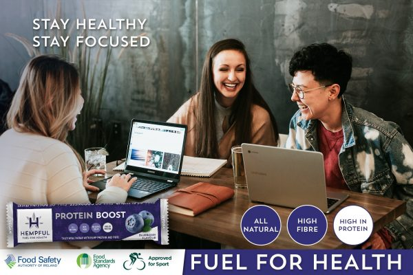 The Benefits of Hemp Protein