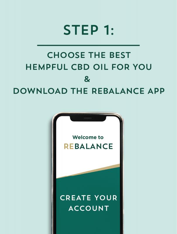 Rebalance Pro Step 1