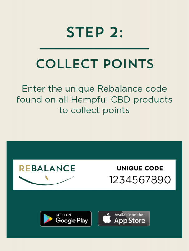 Rebalance Pro Step 2